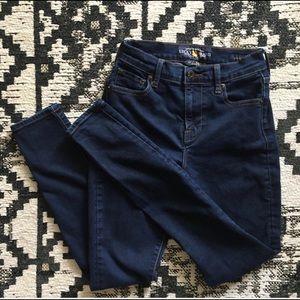 Lucky Jeans skinny size  0/25
